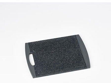 Skjærebrett plast 29x20 cm HOLM