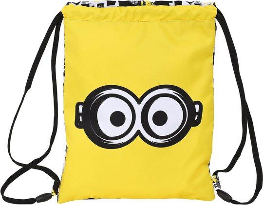 Minions Gympose 3L, Yellow