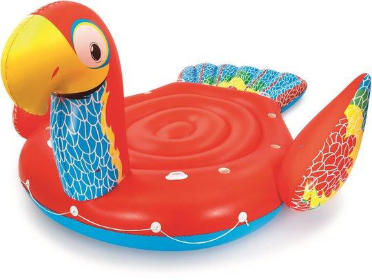 Bestway Flyteleke Giant Parrot Float