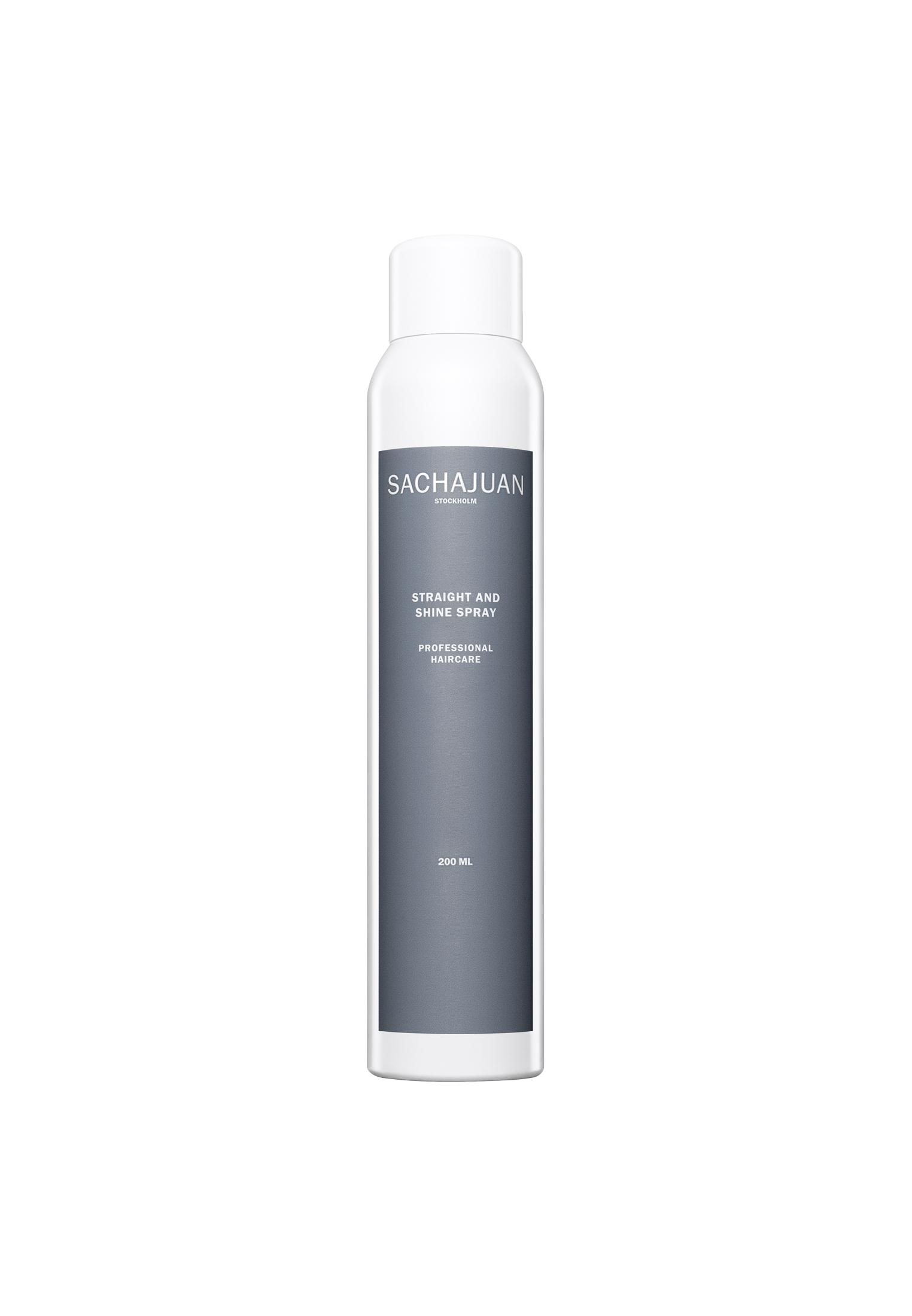 SACHAJUAN - Straight and Shine Spray - 200 ml