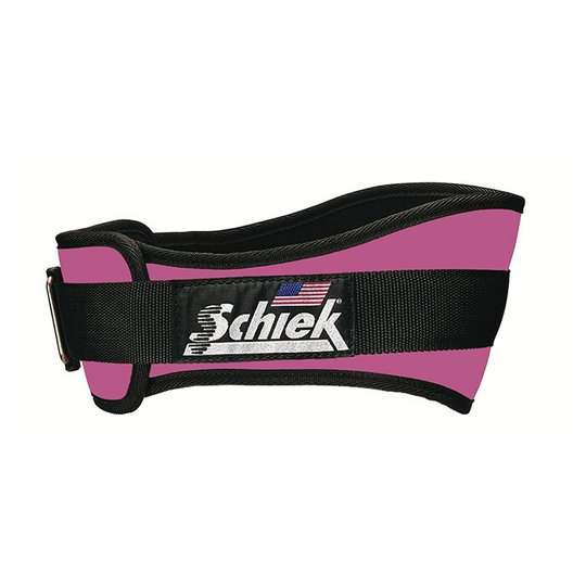 2004 - Workout Belt, Pink