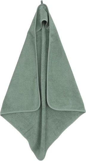 Jollein Badcape 75x75 cm, Ash Green
