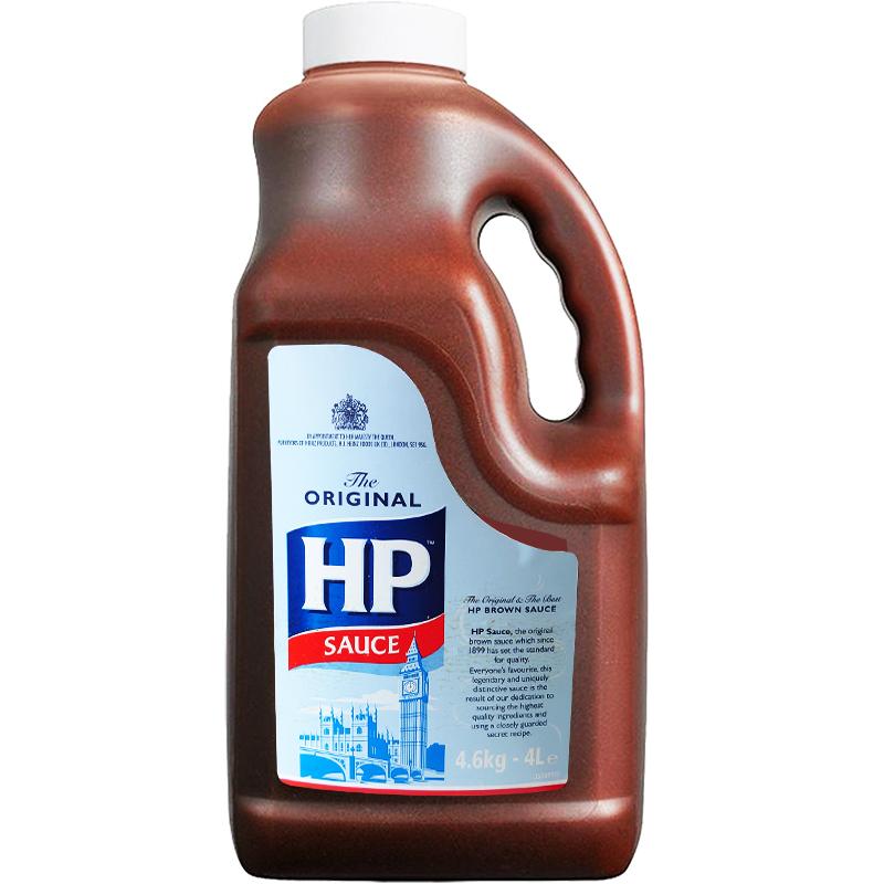 HP Kastike 4L - 59% alennus