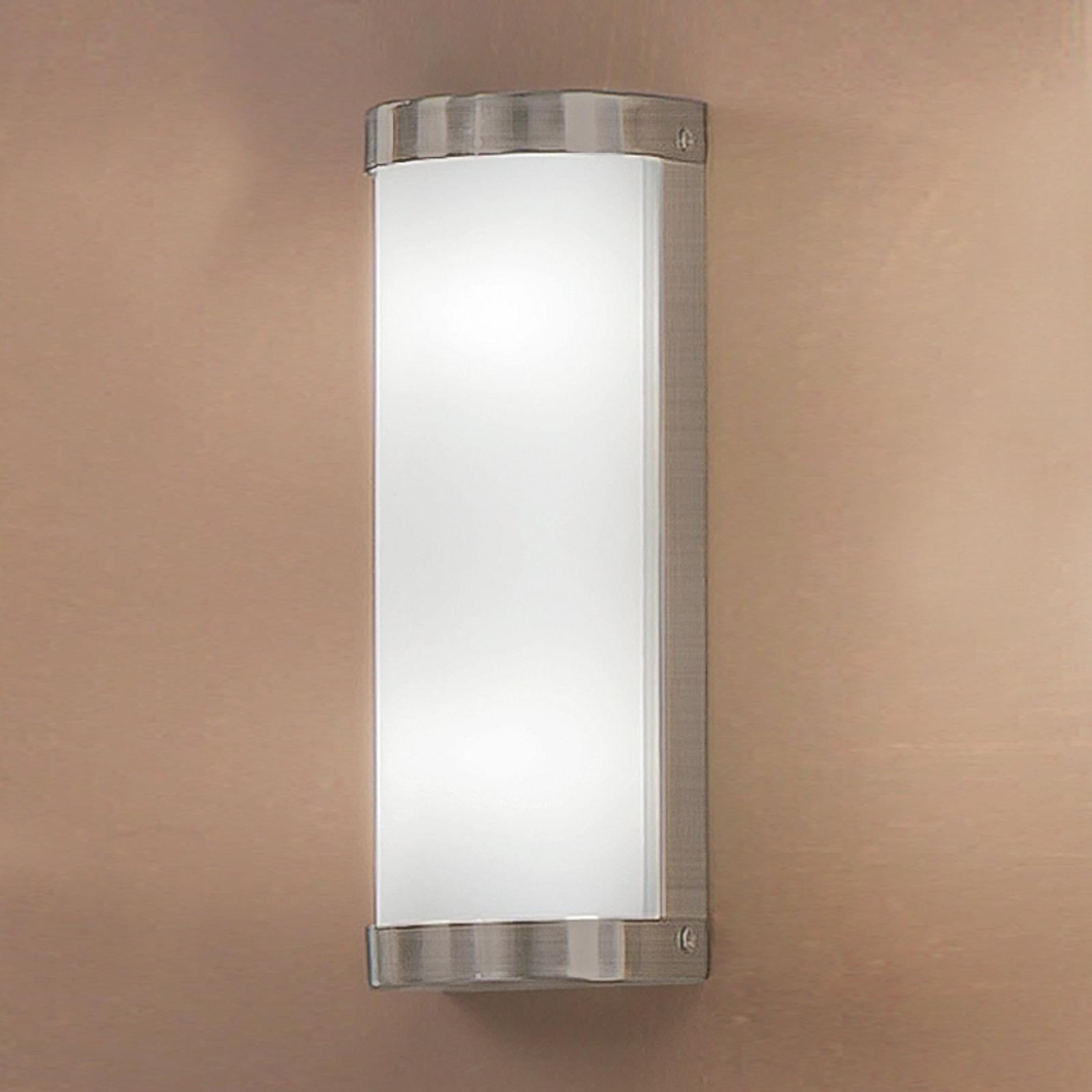 Kylpyhuonevalaisin VETI - 25,5 cm, nikkeli