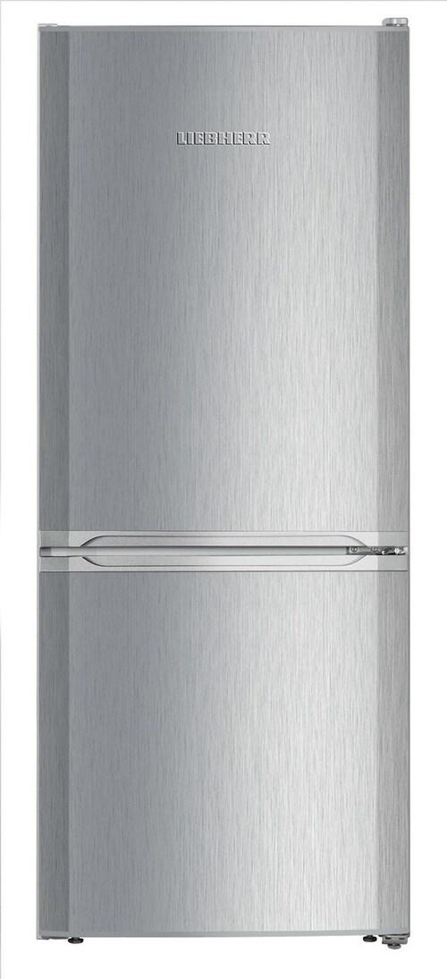 Liebherr Cuel2331-20001 Kyl-frys - Rostfritt Stål