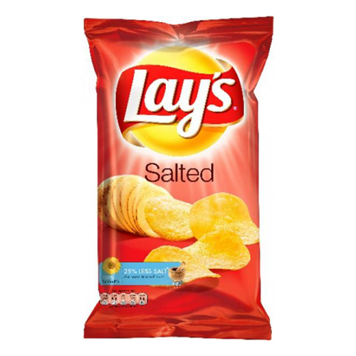 Lays Saltade Chips