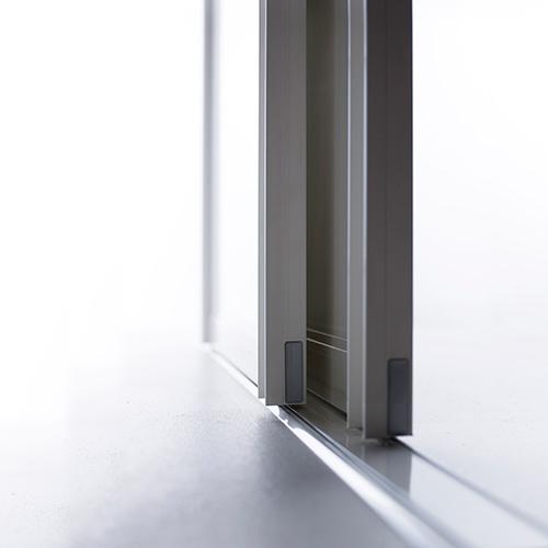Skinnepakke - Sølv Mirro Solo