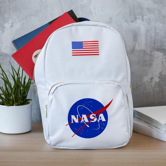 NASA - Backpack (NASAPACPK)