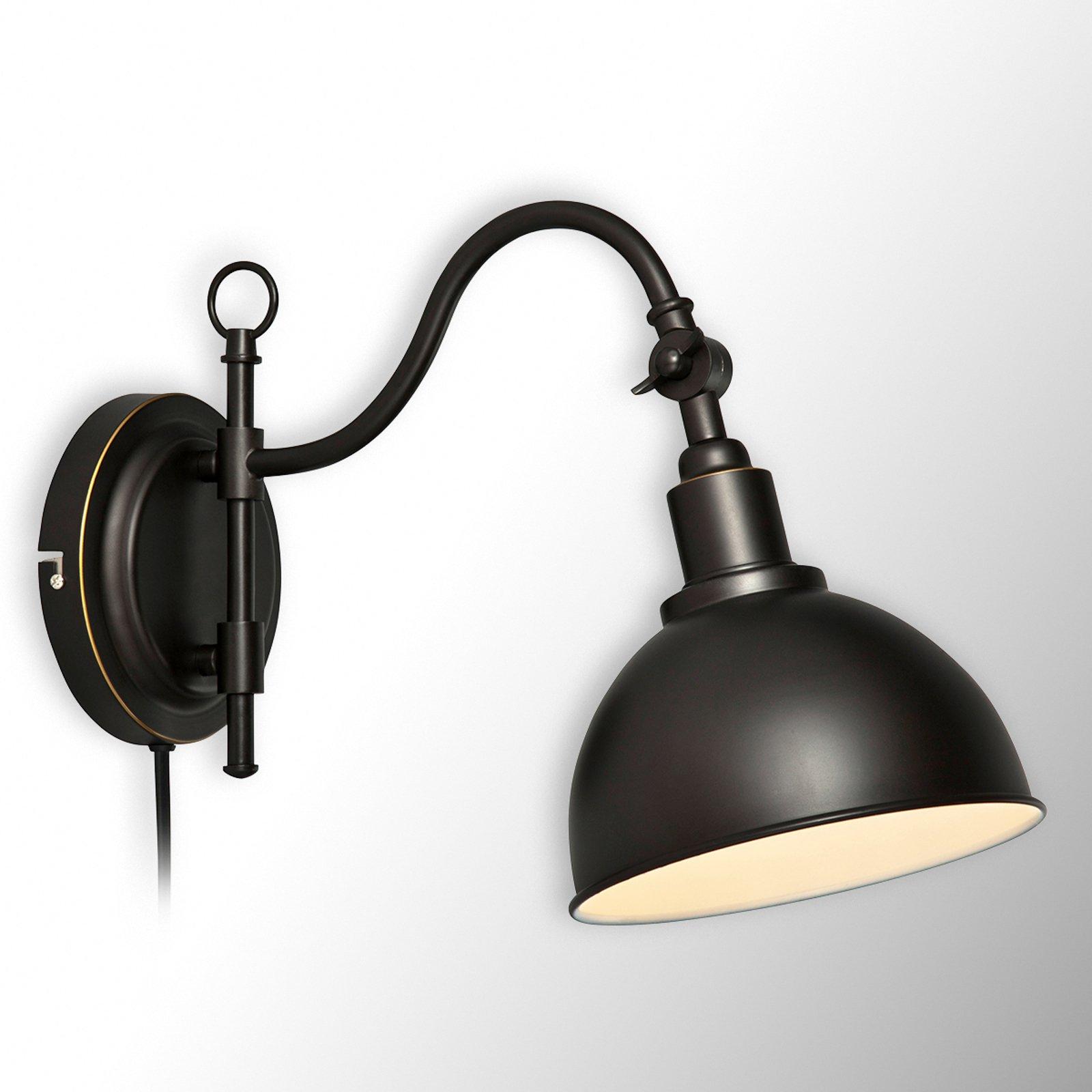 Vegglampe Ekelund