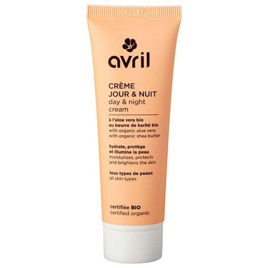 Avril Day & Night Cream, 50 ml