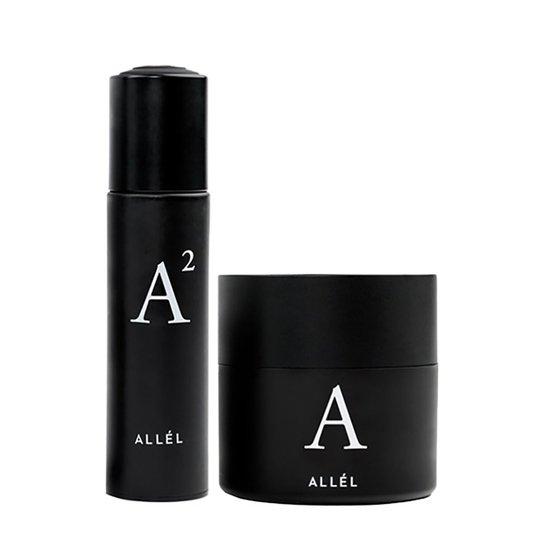 A-serie Duo, Allél Ihonhoitopakkaukset