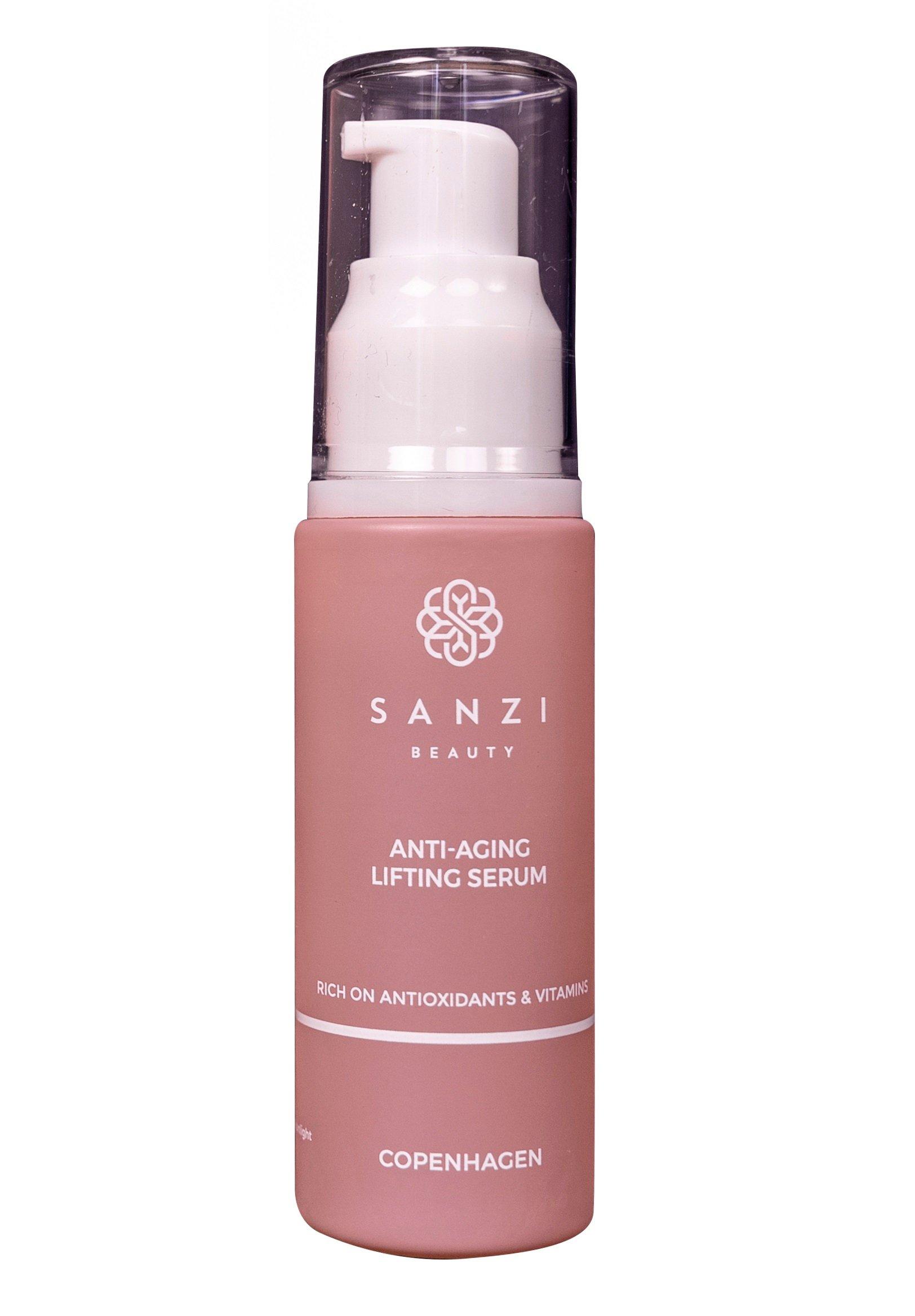 Sanzi Beauty - Anti-Aging Lifting Serum 30 ml