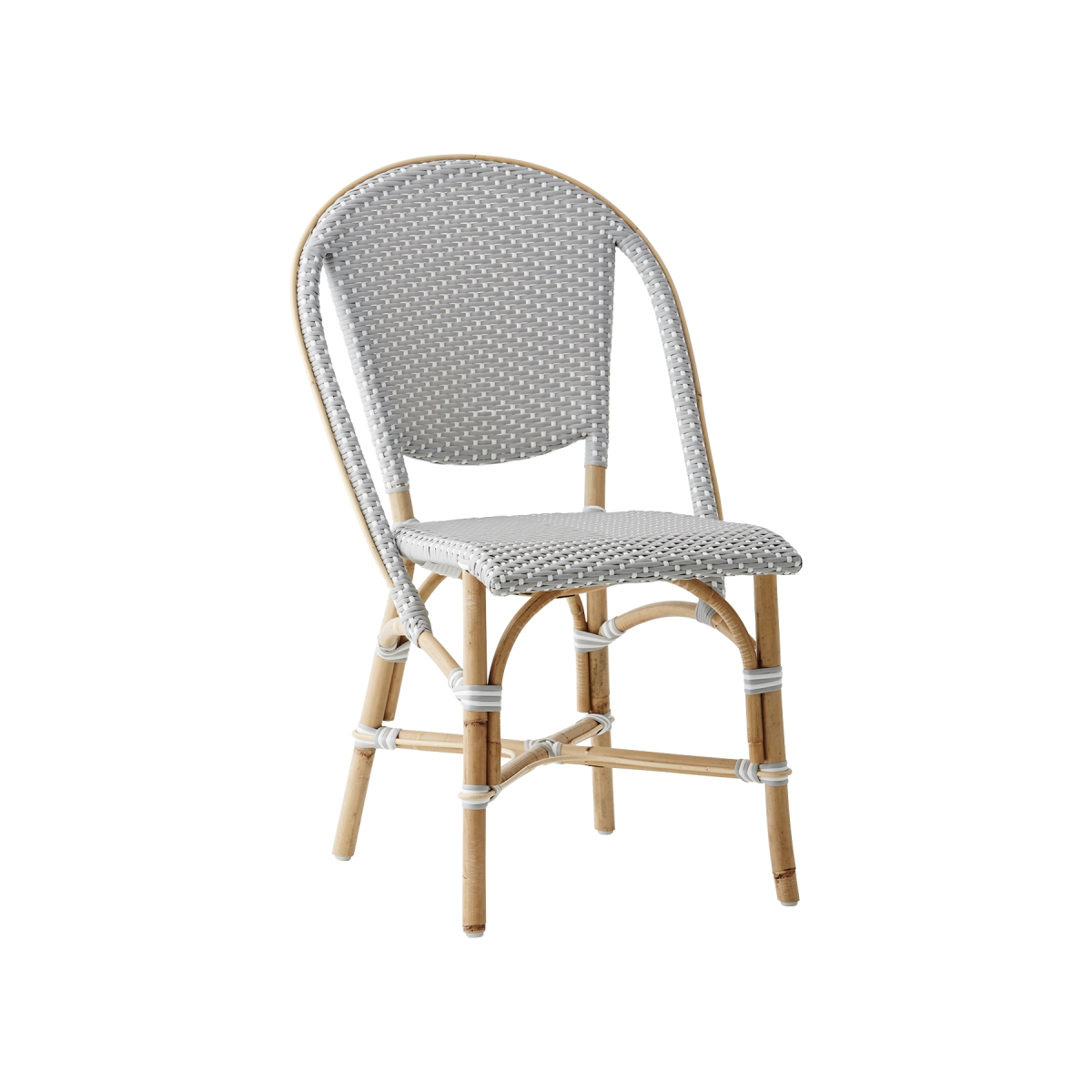 Sofie Side Chair grå Sika-design