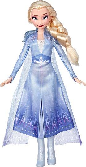 Disney Frozen 2 Dukke Elsa