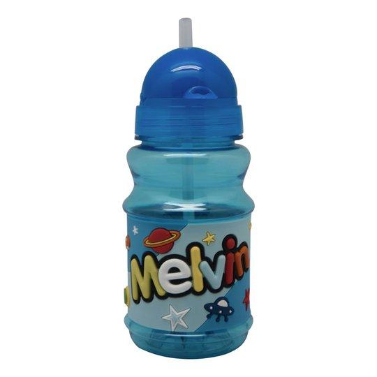 Namnflaska - Melvin