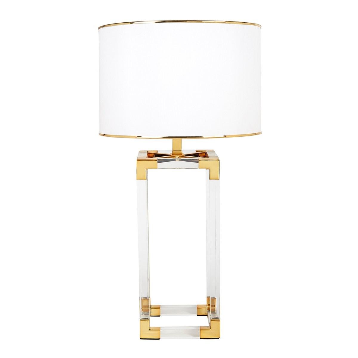 Jonathan Adler I Jacques Table Lamp