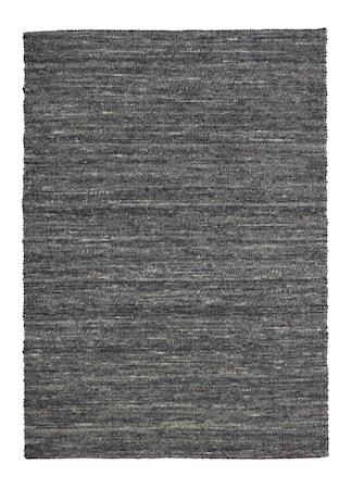 Ardesia Teppe Charcoal 160x230 cm