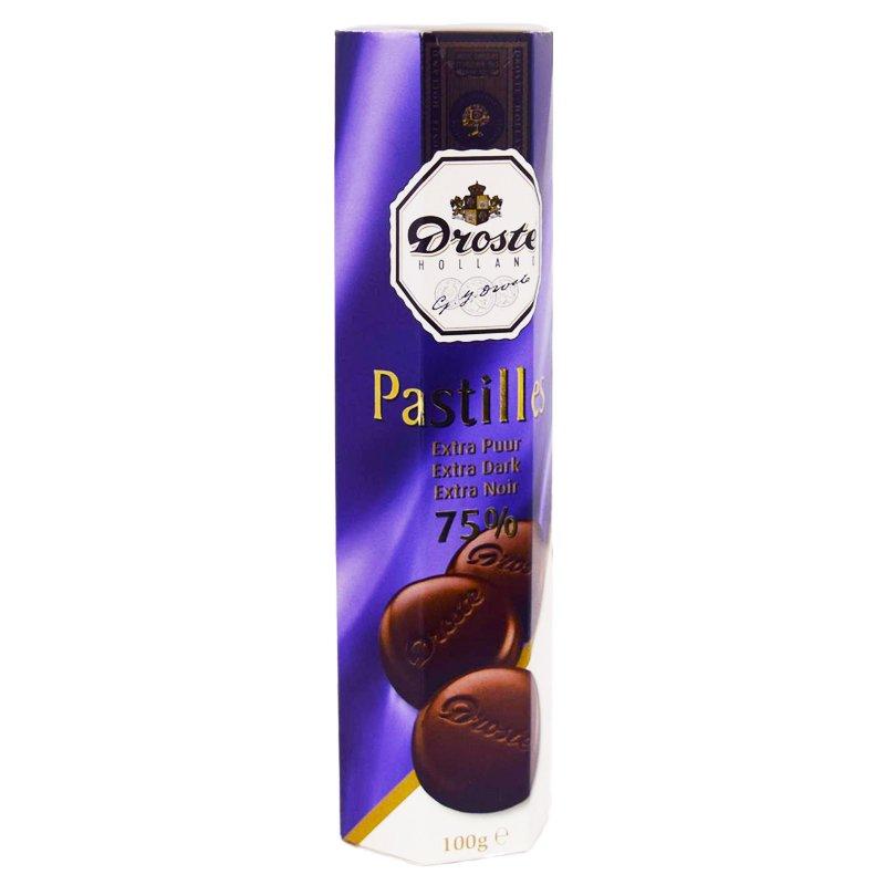 Chokladpraliner Extra Mörka - 90% rabatt