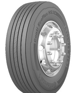 Continental Conti EcoPlus HS3 ( 315/80 R22.5 156/150L kaksoistunnus 154/150M )