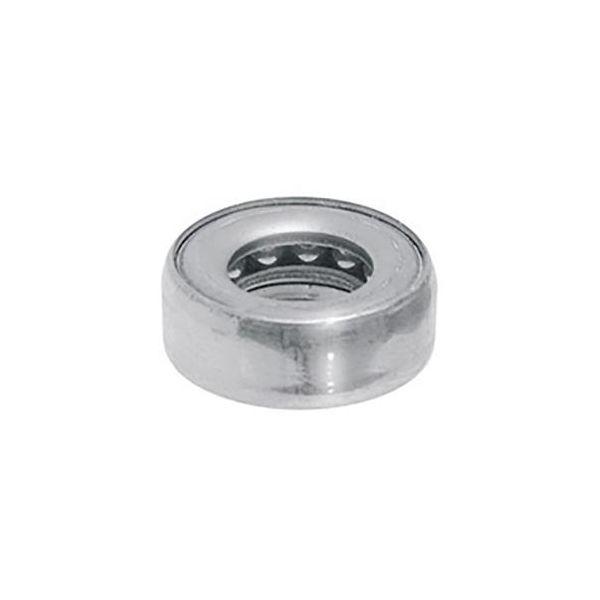 ASSA 540 Kulelager forniklet, 9,25 mm