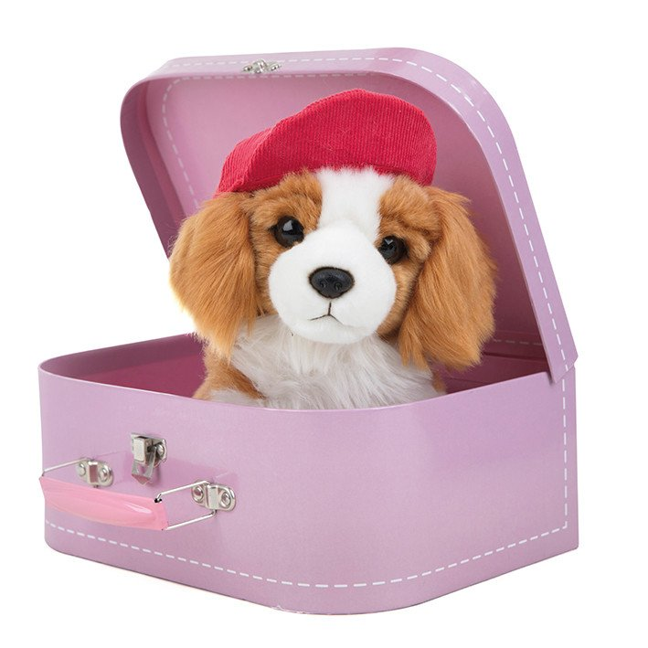 Studio Pets Plush, 23 cm - Pepper (95-IT-23105)