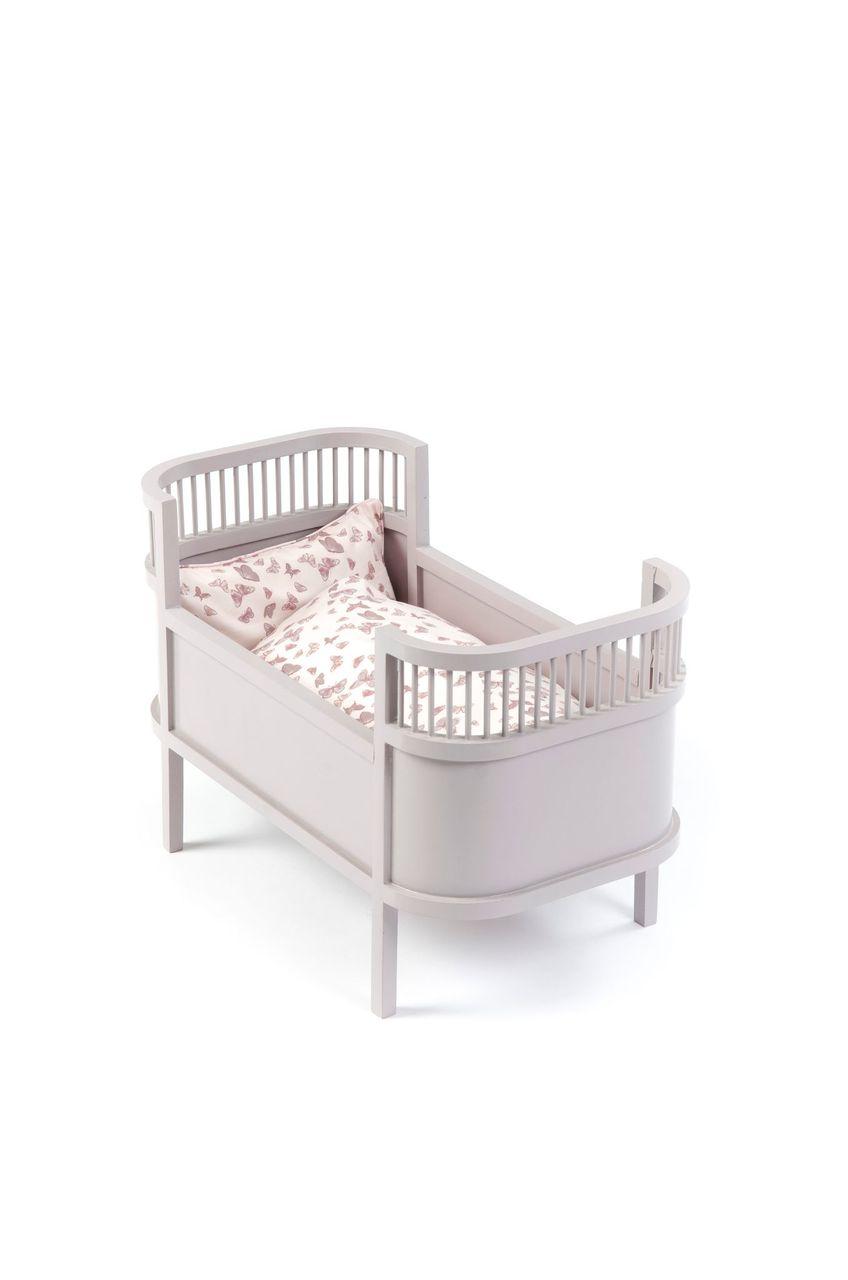 Smallstuff - Rosaline Doll Bed