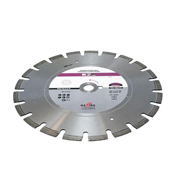 Flexxtra 100210 Timanttiterä 350 mm