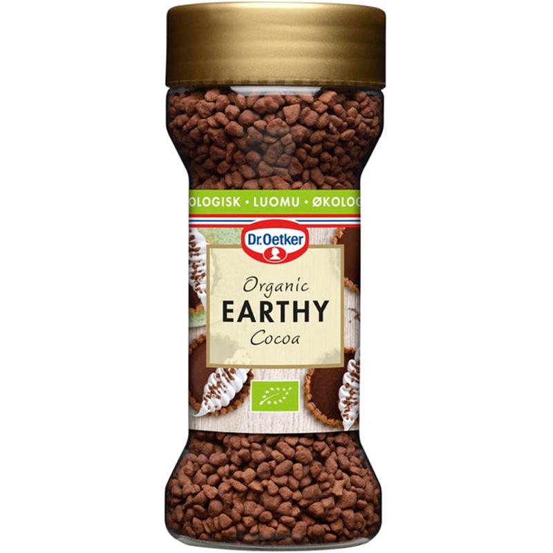 Luomu Koristerakeet Cocoa - 48% alennus