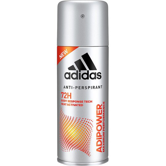 Adipower, 150 ml Adidas Deodorantit