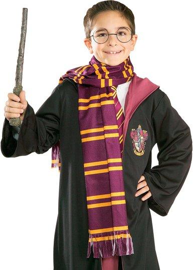 Harry Potter Scarf Gryffindor