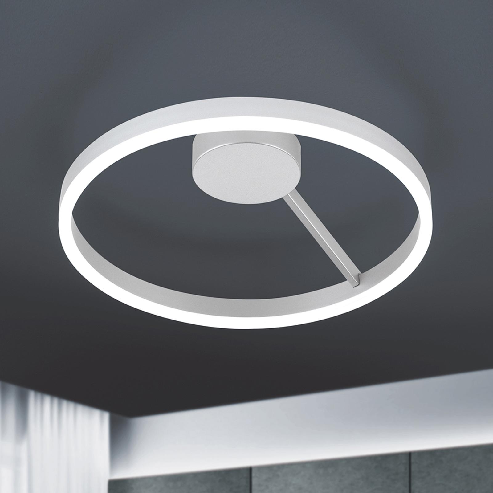LED-kattovalaisin Robert Ø 40 cm