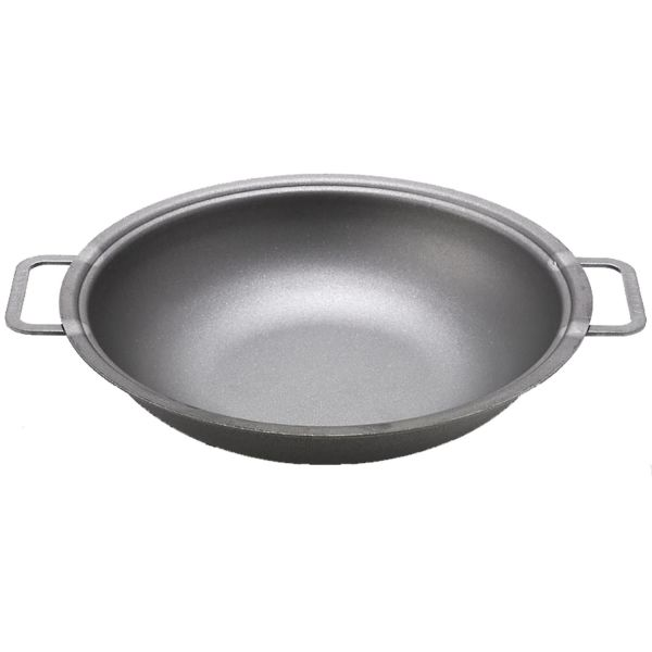 Muurikka 840195 Paistinpannu wokki, 43 cm