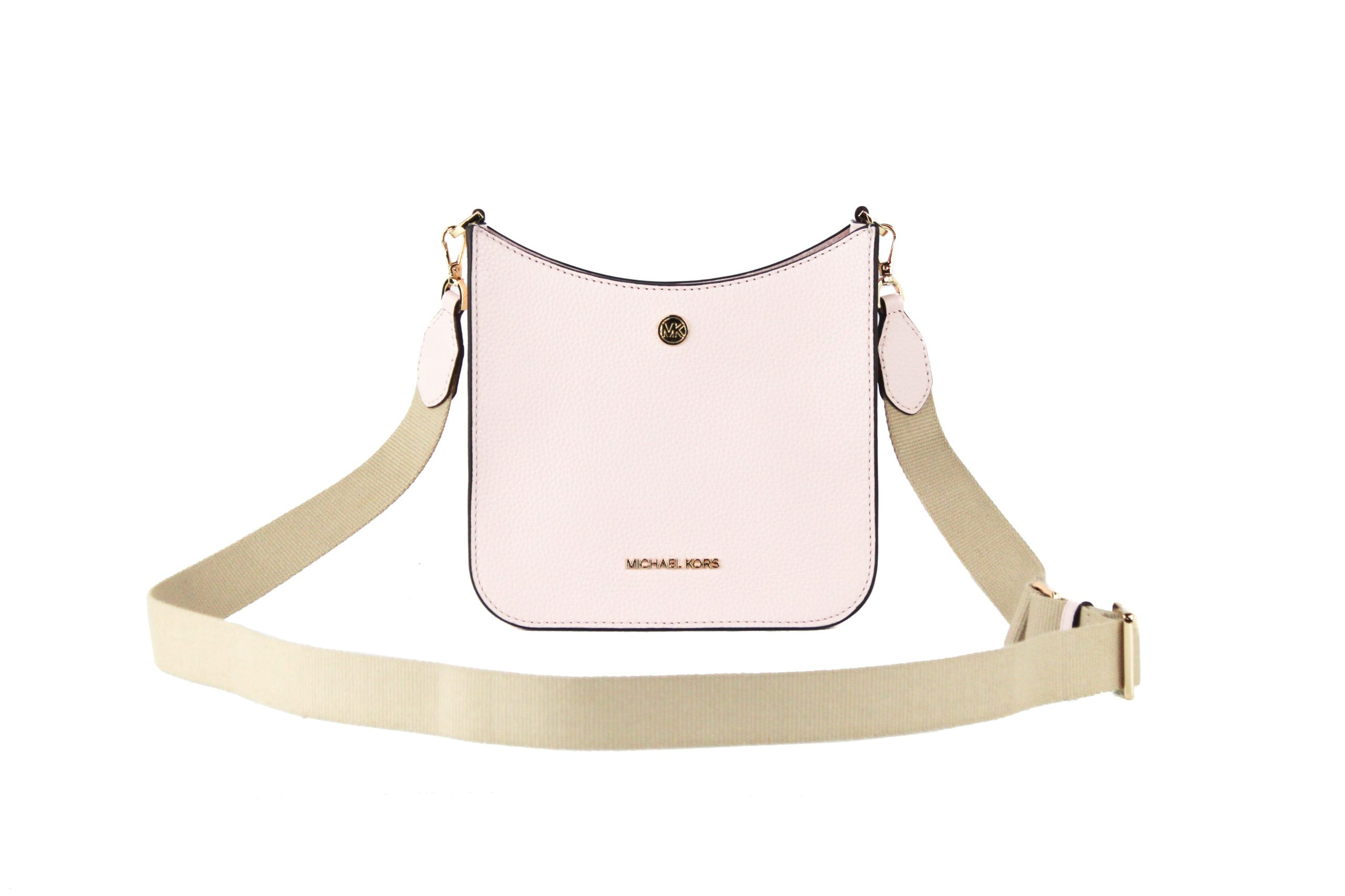 Michael Kors Women's Briley Bag Pink 87323