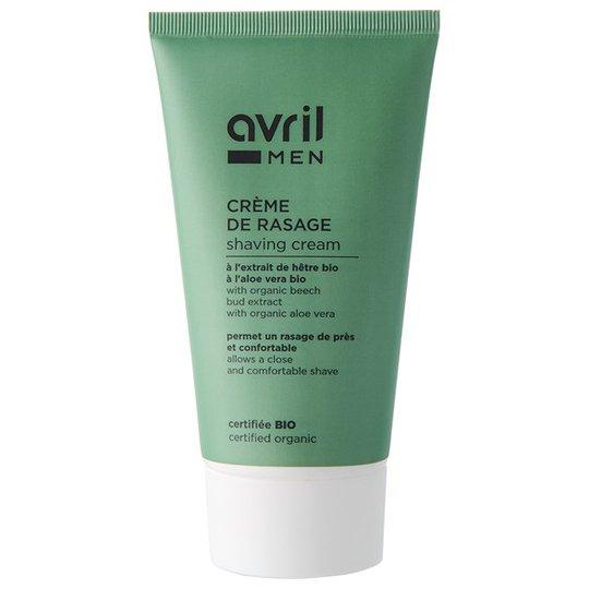 Avril Men Shaving Cream, 150 ml