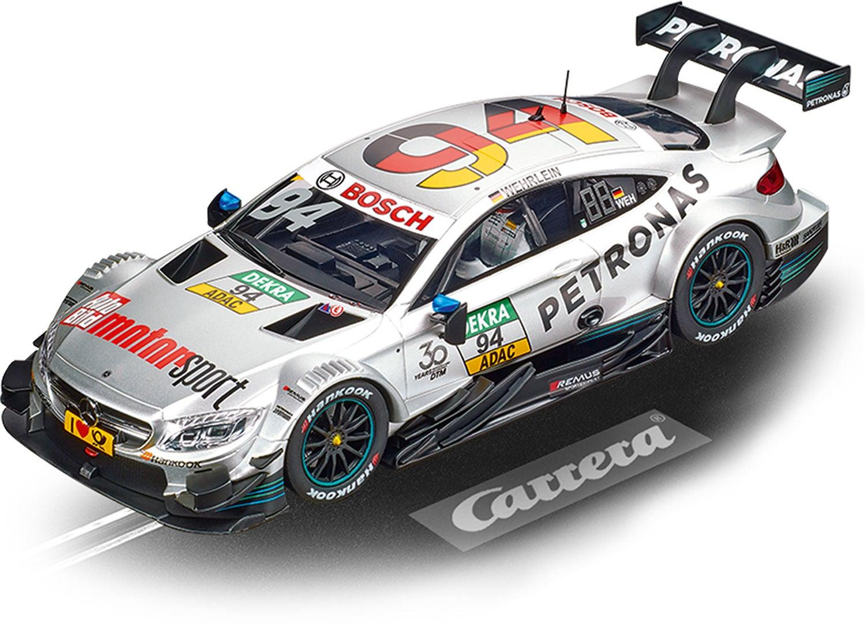 Carrera Mercedes-AMG C 63 DTM Racingbil
