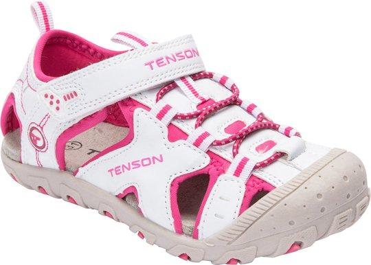 Tenson Teyah Sandal, White 29