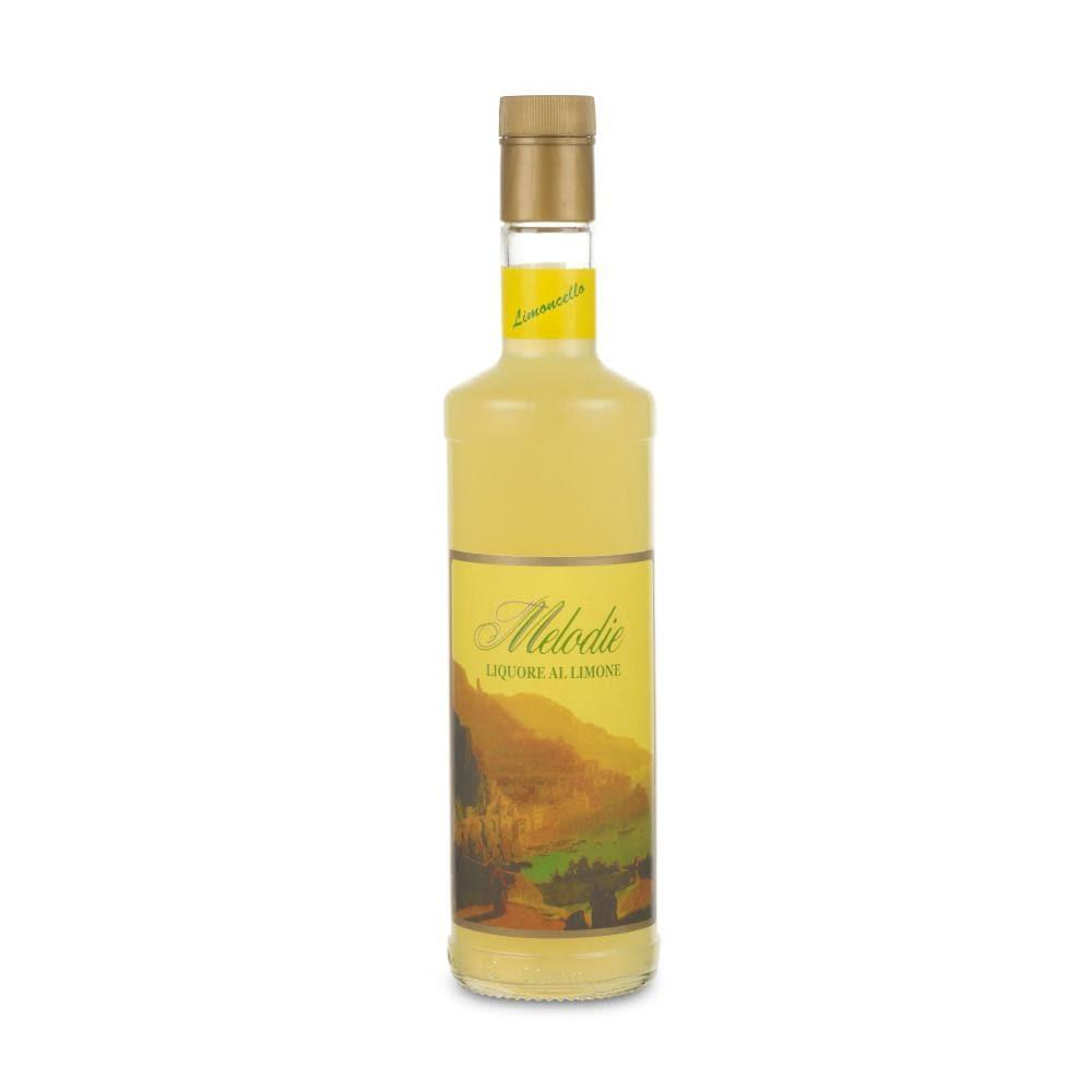 Liquore al Limone, Melodie d' Amalfi 70cl by Bartolo Sammarco