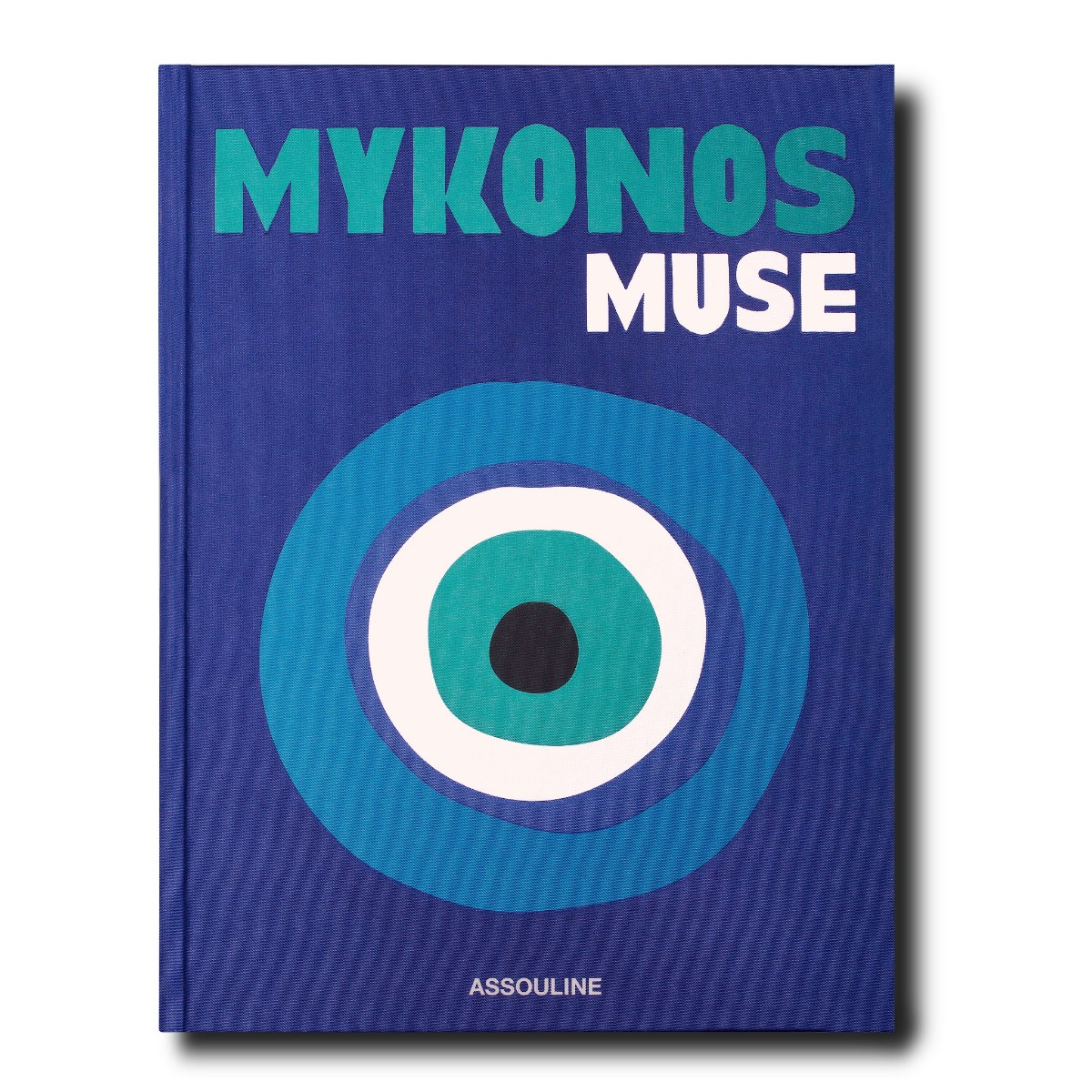 Assouline I Mykonos Muse