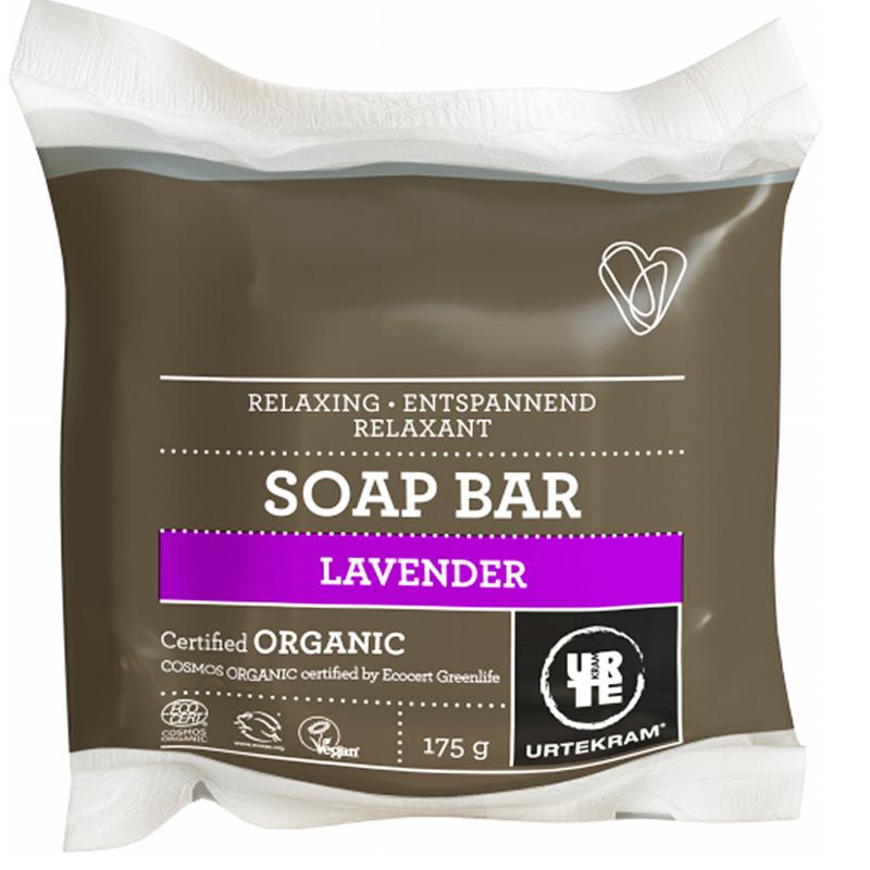 Tvål Lavendel - 24% rabatt