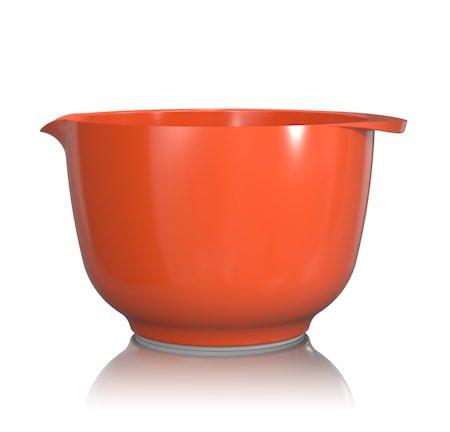 Margrethe Skål 2,0 L Carrot
