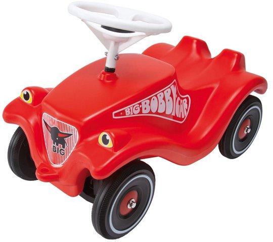 BIG Bobby Car Classic Gåbil, Rød