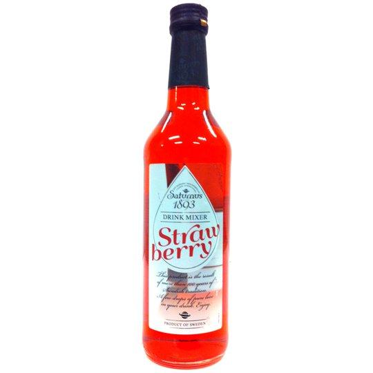 Strawberry Drink Mixer - 31% rabatt