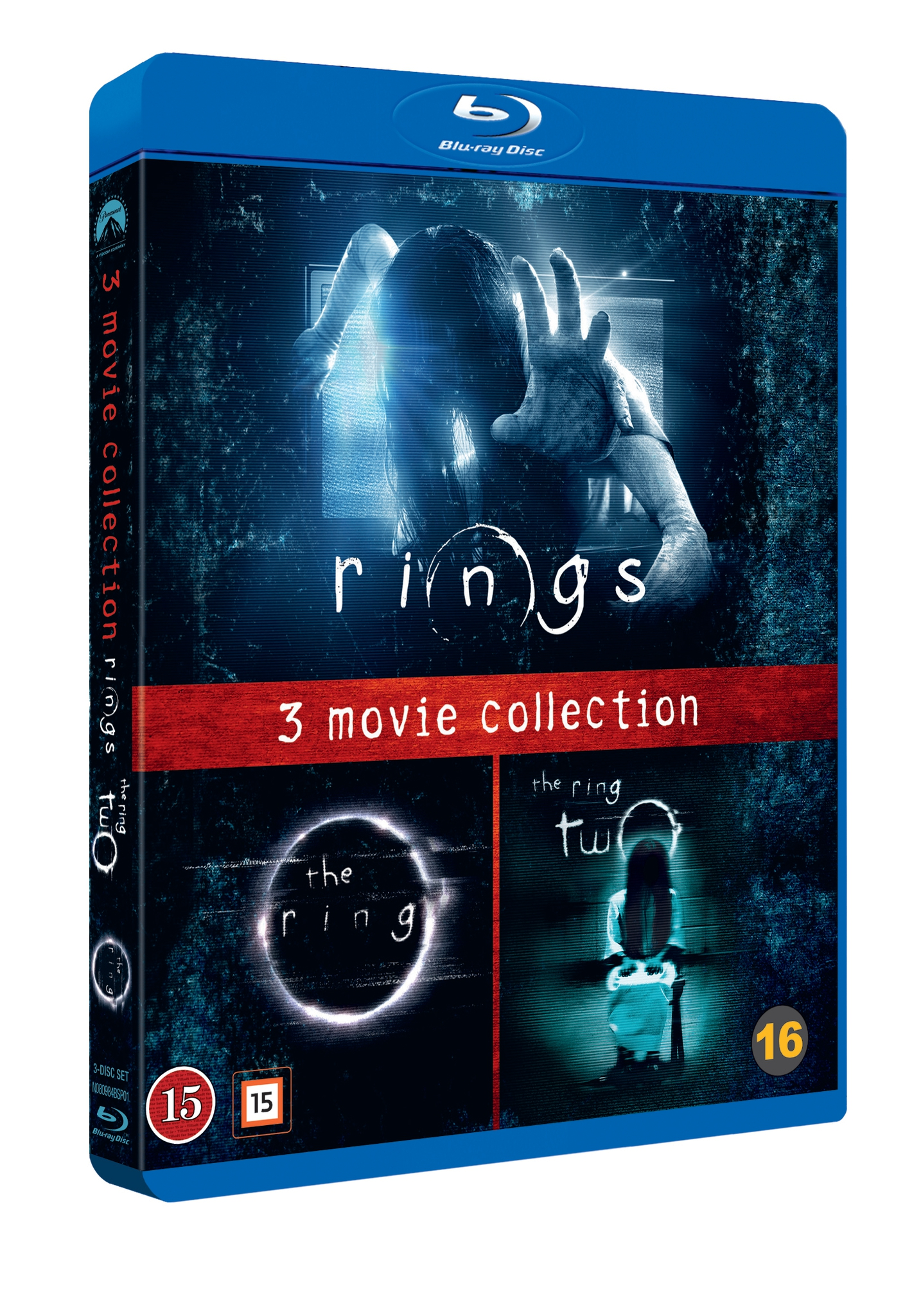 Ring Trilogy, The