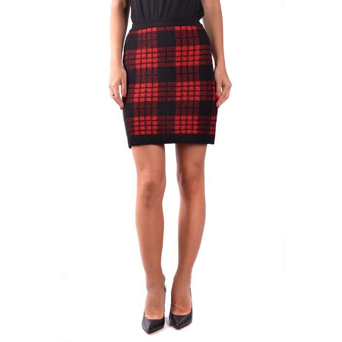 Balmain Women's Skirt Red 160839 - red 38