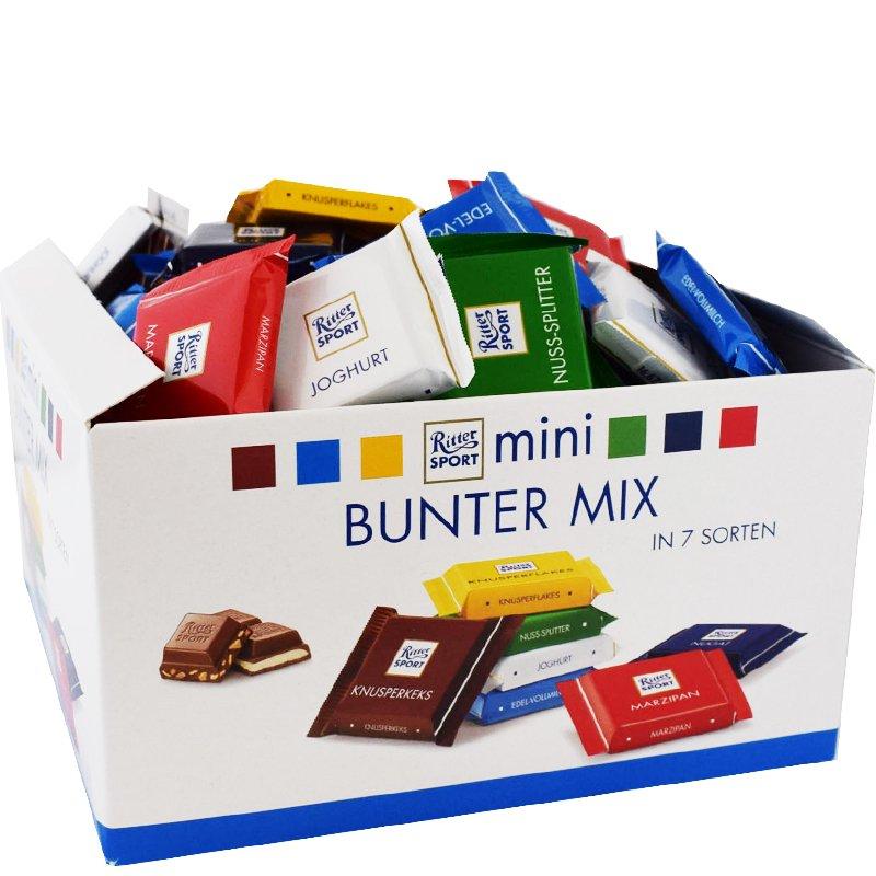 Choklad Färgglad Mix 1.4kg - 69% rabatt