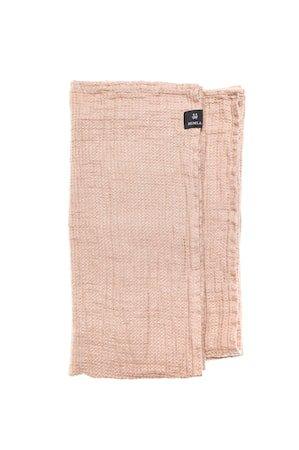 Fresh Laundry Håndkle 47x65 - Nude