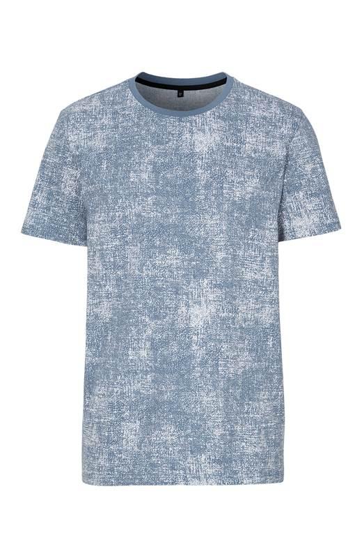 Cellbes T-shirt Blågrå