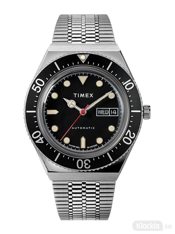 TIMEX Q Reissue Automatic TW2U78300