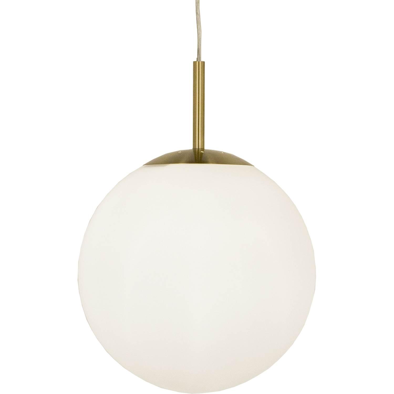 Scan Lamps Opal 65630-25 mattmäss/opalvit