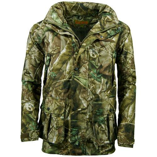 Game Technical Apparel Unisex Jacket Various Colours Stealth - Passion Green S